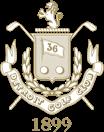Detroit Golf Club logo